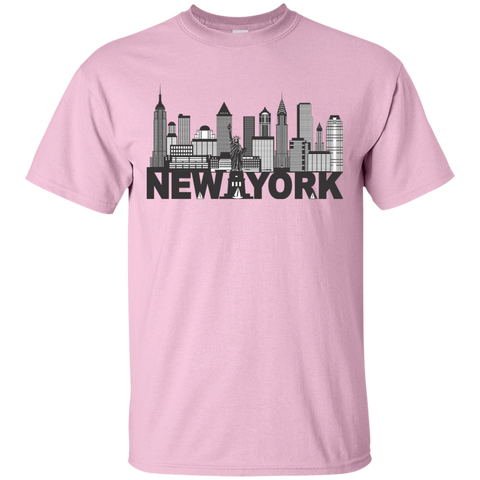 New York | Ultra Cotton T-Shirt