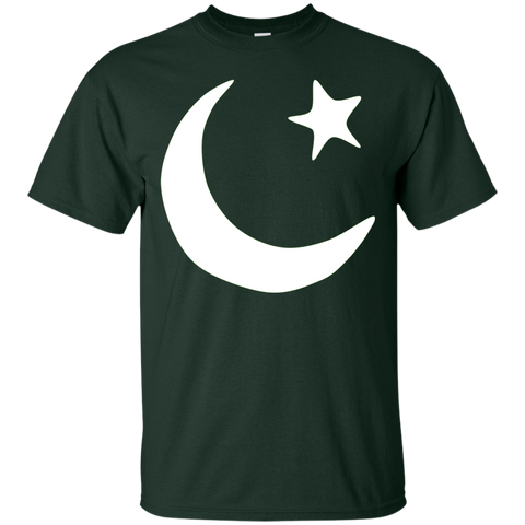 Pakistan Flag - Ultra Cotton T-Shirt