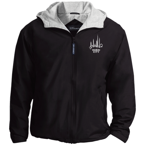 Dubai City - Port Authority Team Jacket
