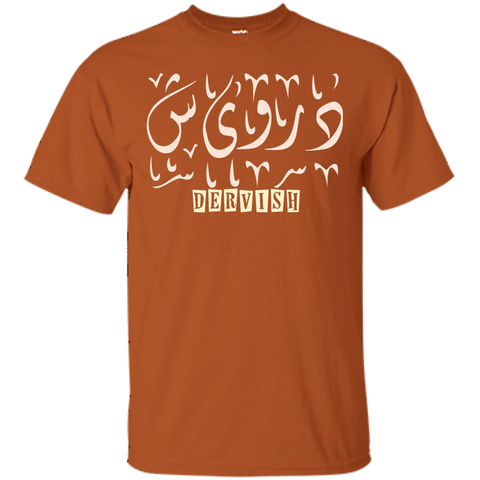 DERVISH - Ultra Cotton T-Shirt