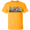 Image of New York | Ultra Cotton T-Shirt