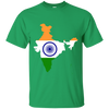 Image of India Map T-Shirt