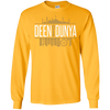 Image of Deen Over Duniya LS T-Shirt