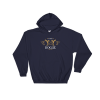 Gone Rogue Hooded Sweatshirt - Dungeon Armory