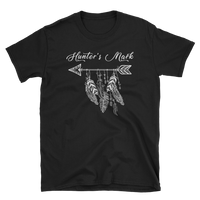 Hunter's Mark Boho Style - Ranger Unisex RPG Shirt - Dungeon Armory