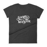 Game Master Women's RPG Shirt - Dungeon Armory - Tabletop RPG Shirt Dungeons & Dragons T-Shirt Pathfinder RPG T-Shirt