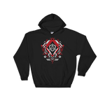 Dungeons and Dragons Shirt - Polyhedral D20 Dice Mech Unisex RPG Hoodie - DnD Shirts Dungeon Armory