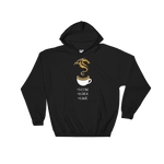 Dungeons and Dragons Shirt - Coffee Stats Hooded Sweatshirt - DnD Shirts Dungeon Armory