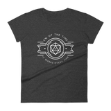 5 % of the Time it Works Every Time Women's RPG Shirt - Dungeon Armory - Tabletop RPG Shirt Dungeons & Dragons T-Shirt Pathfinder RPG T-Shirt