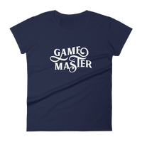 Dungeons and Dragons Shirt - Game Master Women's RPG Shirt - DnD Shirts Dungeon Armory