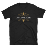 Antipaladin Character Class Pathfinder Inspired Unisex RPG Shirt - Dungeon Armory - Tabletop RPG Shirt Dungeons & Dragons T-Shirt Pathfinder RPG T-Shirt