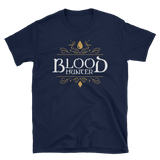 Dungeons and Dragons Shirt - Blood Hunter Unisex T-Shirt - DnD Shirts Dungeon Armory