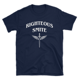 Righteous Smite Paladin Unisex RPG Shirt - Dungeon Armory