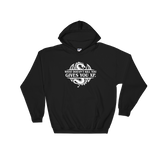 What Doesn't Kill You Gives You XP Hooded Sweatshirt - Dungeon Armory