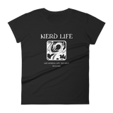 Dungeons and Dragons Shirt - Nerd Life Meme Women's RPG Shirt - DnD Shirts Dungeon Armory