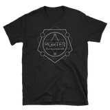 Dungeons and Dragons Shirt - Fighter Minimalist Emblem Unisex DnD T-Shirt - DnD Shirts Dungeon Armory