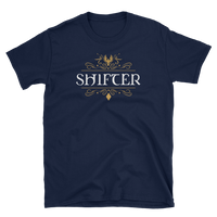 Shifter Character Class Unisex Pathfinder T-Shirt - Dungeon Armory - Tabletop RPG Shirt Dungeons & Dragons T-Shirt Pathfinder RPG T-Shirt