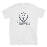 Neutral Good Boy for Dog Lovers Unisex RPG T-Shirt - Dungeon Armory - Tabletop RPG Shirt Dungeons & Dragons T-Shirt Pathfinder RPG T-Shirt