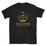 Dungeons and Dragons Shirt - Rules Lawyer - Trust Me I Know Unisex RPG Shirt - DnD Shirts Dungeon Armory