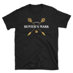 Vintage Hunter's Mark Ranger Unisex RPG Shirt - Dungeon Armory - Tabletop RPG Shirt Dungeons & Dragons T-Shirt Pathfinder RPG T-Shirt