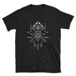 D20 Dice Minimalist Unisex RPG Shirt - Dungeon Armory - Tabletop RPG Shirt Dungeons & Dragons T-Shirt Pathfinder RPG T-Shirt