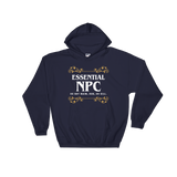 Dungeons and Dragons Shirt - Essential NPC RPG Hoodie - DnD Shirts Dungeon Armory