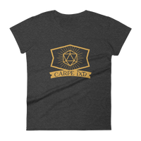 Carpe DM - Custom Listing for Sierra - Dungeon Armory - Tabletop RPG Shirt Dungeons & Dragons T-Shirt Pathfinder RPG T-Shirt