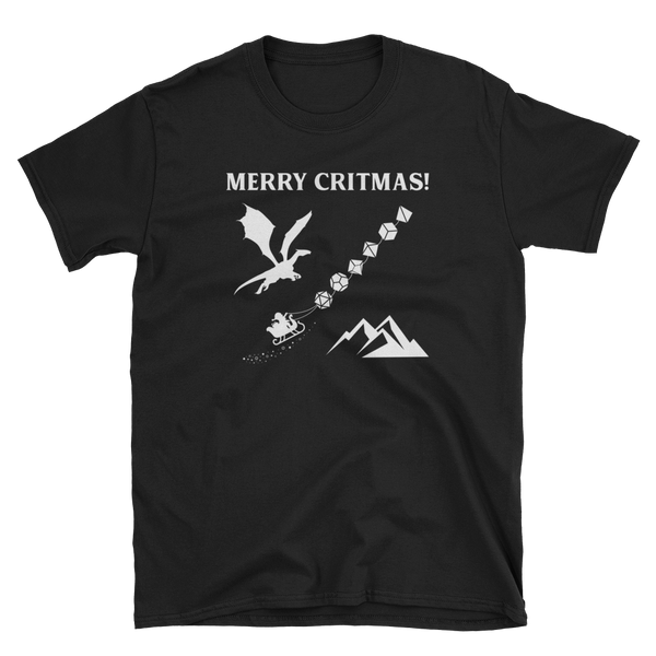 Merry Critmas! Dungeon Armory Christmas 2018 Special