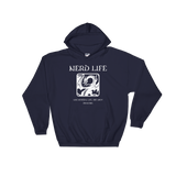 Dungeons and Dragons Shirt - Nerd Life with Dragons RPG Hoodie - DnD Shirts Dungeon Armory