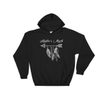 Dungeons and Dragons Shirt - Hunter's Mark Ranger RPG Hoodie - DnD Shirts Dungeon Armory