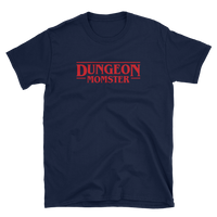 Dungeon Momster - Mother's Day Special Unisex RPG Shirt - Dungeon Armory - Tabletop RPG Shirt Dungeons & Dragons T-Shirt Pathfinder RPG T-Shirt