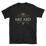 Dungeons and Dragons Shirt - Wizard Unisex RPG Shirt - DnD Shirts Dungeon Armory