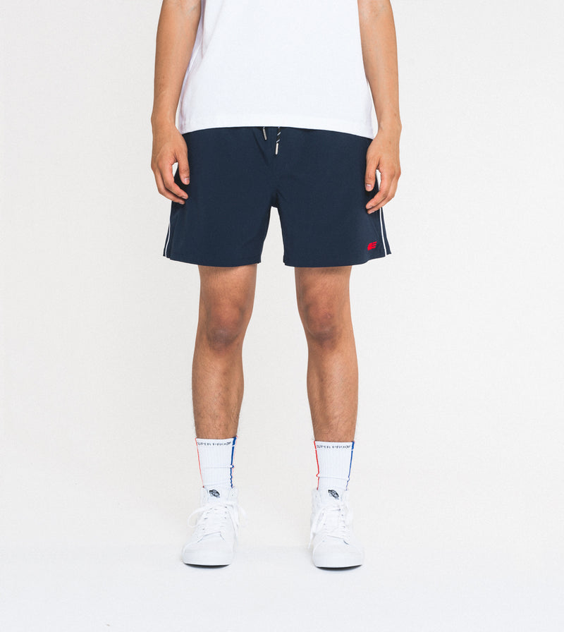 Players Short - Navy