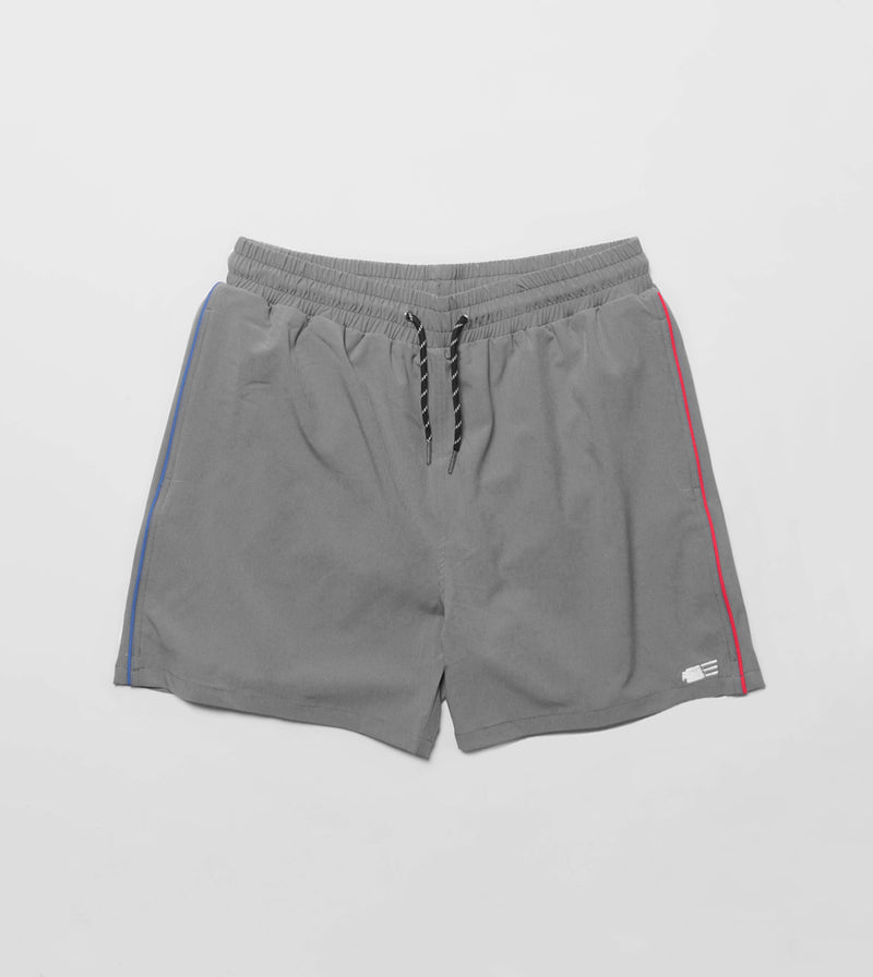 Players Short - Grey
