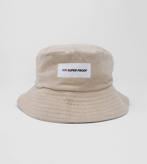 Bucket Hat for Change - Tan