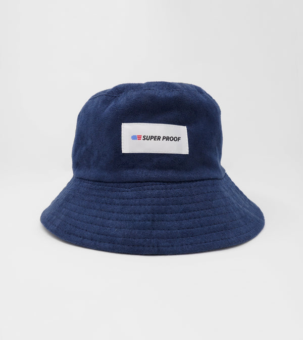 Bucket Hat for Change - Navy