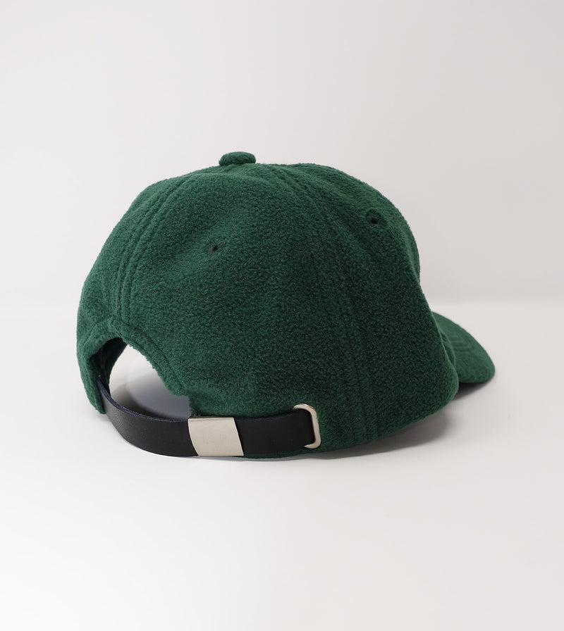 Fleece Cap - Green