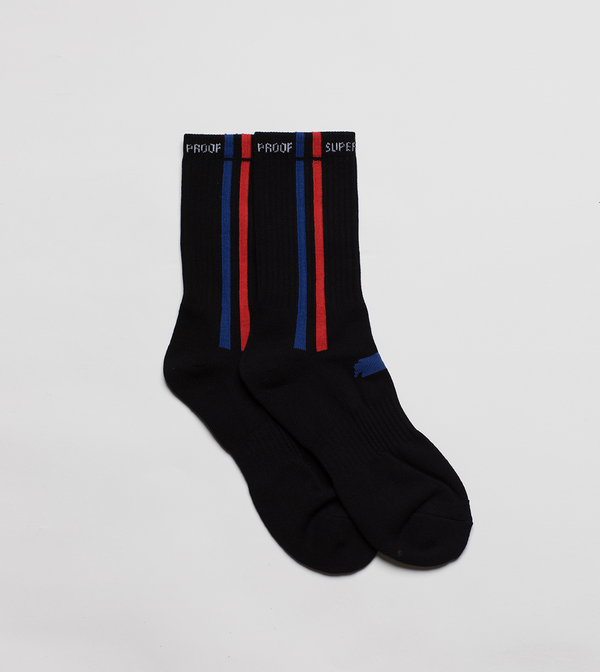 Speed Socks - Black