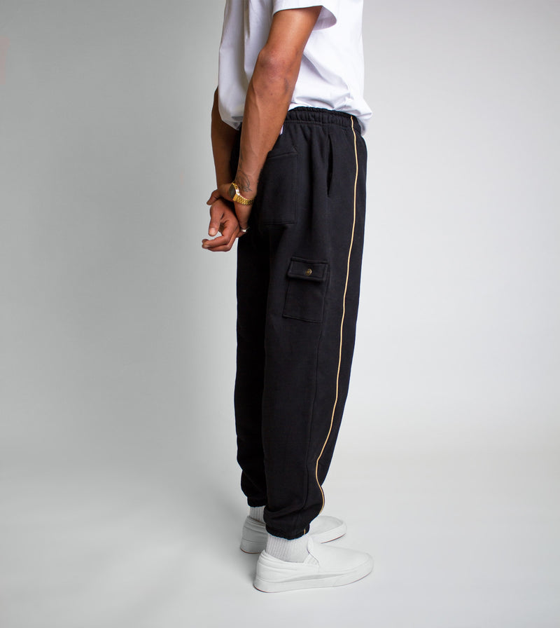 Sportif Sweatpants - Side View