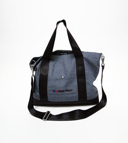 Canvas Worker Bag