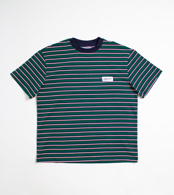 Stripe Tee - Front