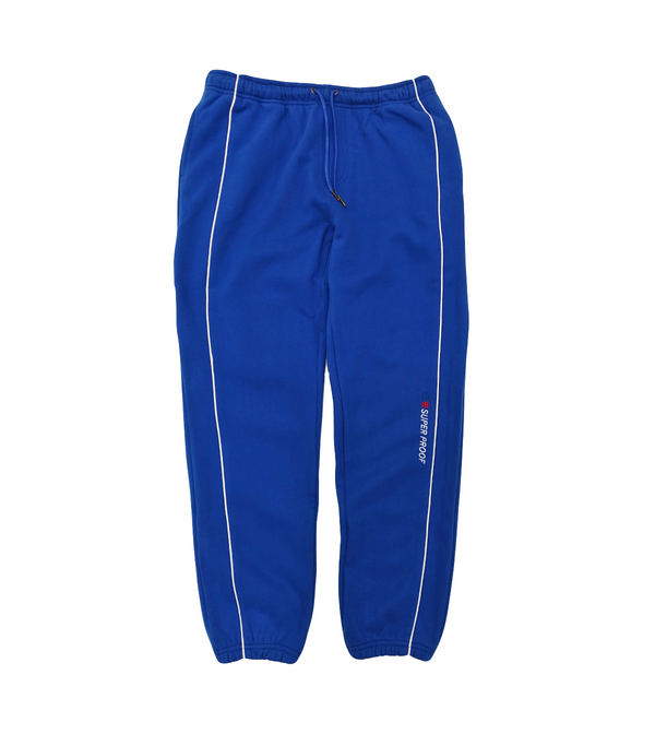 Sportif Sweatpants - Blue