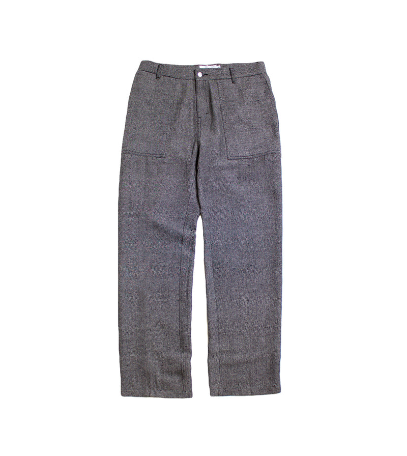 Work Pant - Herringbone