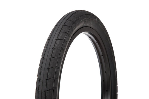 BSD DONNASQUEAK TYRE BLACK