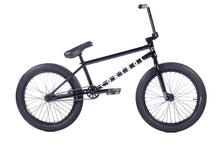 CULT CONTROL 2021 COMPLETE BIKE - BLACK
