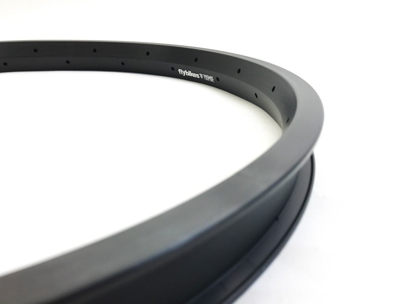 FLY PIRAMIDE V2 RIM BLACK