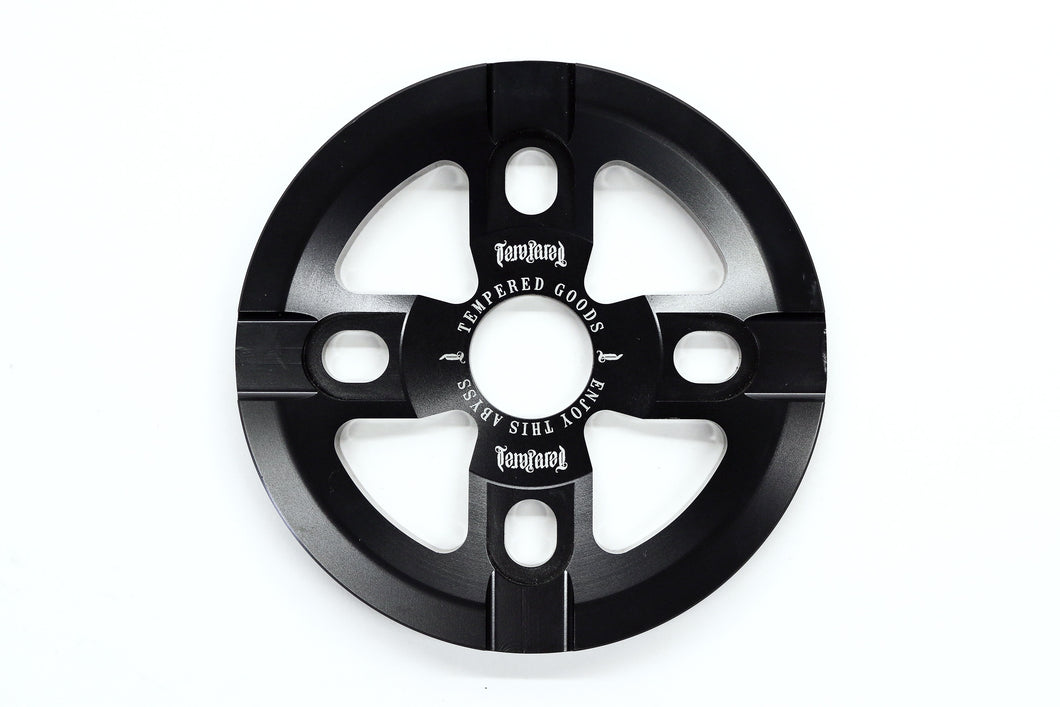 TEMPERED ABYSS GUARD SPROCKET 25T