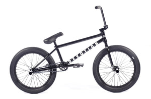 "CULT DEVOTION 2021 20"" COMPLETE BIKE - GREY - DUE MARCH"
