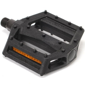 SALT  JUNIOR V2 NYLON PEDALS - 1/2 THREAD