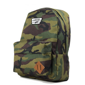 VANS OLD SKOOL II BACKPACK CAMO